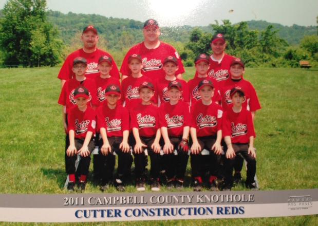 Cutter Reds