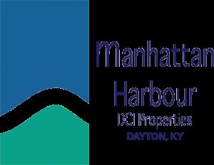 Manhattan Harbour