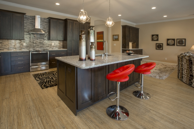 Spacious kitchen, perfect for entertaining